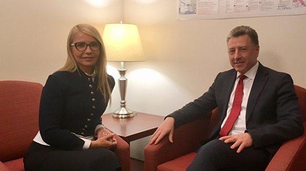 Олейник: В США идет кастинг на пост президента Украины
