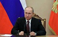 Какой Путин нужен Украине