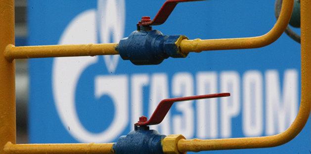 «Газпром» готов продавать Украине газ до погашения долга в $2 млрд