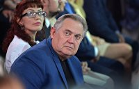 Ужасы нашего городка: Стоянов попал на «Миротворец»