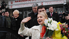 Власенко: Помешать Тимошенко победить на выборах может только их фальсификация