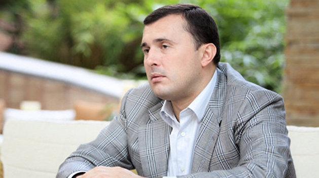 СБУ задержала бывшего депутата Шепелева