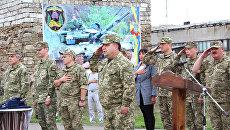 Национализм с оружием в руках: Зачем в армии нужны идеи Бандеры