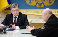 Соскин: Задержанием Шепелева Порошенко пытается набросить уздечку на Турчинова