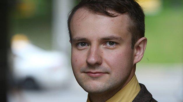 Петр Олещук: На Украине борьба с коррупцией зависит от политической конъюнктуры