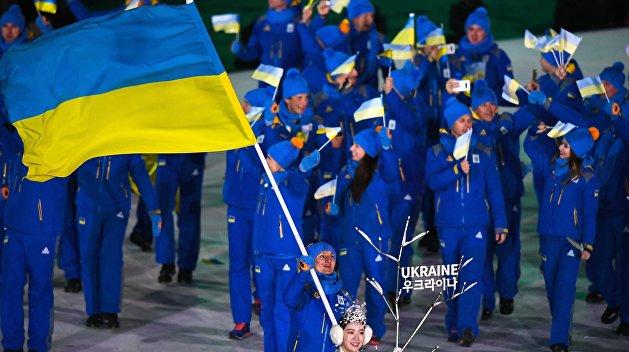 Министр спорта Украины ничего не ждет от сборной на Олимпиаде, но очень надеется