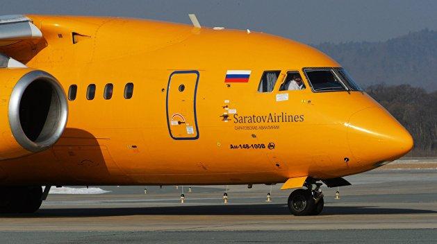 «Антонов» готов помочь в расследовании крушения Ан-148