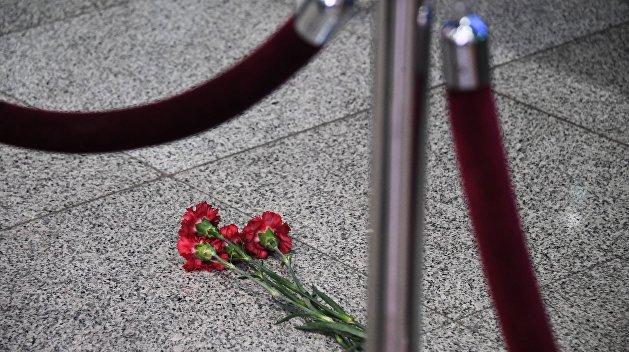 Украинские власти выразили соболезнования родным жертв авиакатастрофы Ан-148