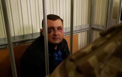 Александр Шепелев Фото: Facebook/Анатолий Шарий