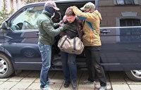 ФСБ поймала в Симферополе украинского шпиона