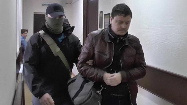 Украинский шпион рассказал, что он делал в Крыму