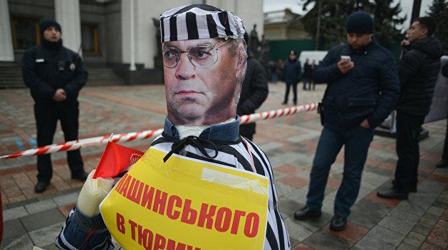 Грузинский снайпер: Депутаты Рады Пашинский и Парасюк убивали на Майдане