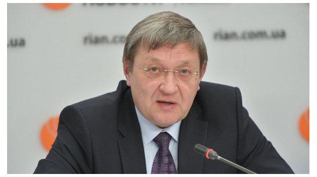 Пахать и сеять: Экс-министр объяснил, почему Западу не нужна индустриальная Украина