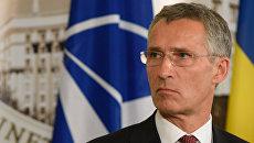 НАТО продолжит контакты с Киевом, несмотря на возражения Венгрии