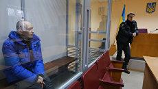 Выкрали и осудили: Российский военный получил 13 лет в Киеве