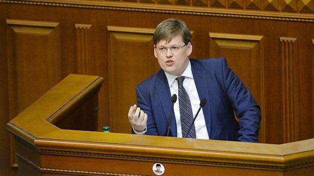Вице-премьер Украины едет в Польшу снимать напряжение
