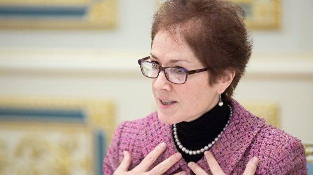 Американский посол: Отправка Javelin для Украины проходит утверждение в Конгрессе