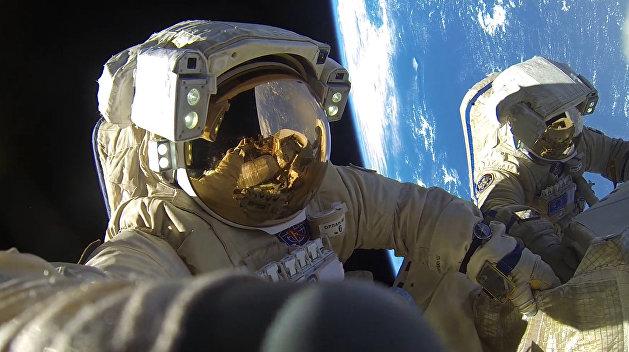 Внеземной выбор: Севастопольский космонавт проголосует за президента РФ на орбите