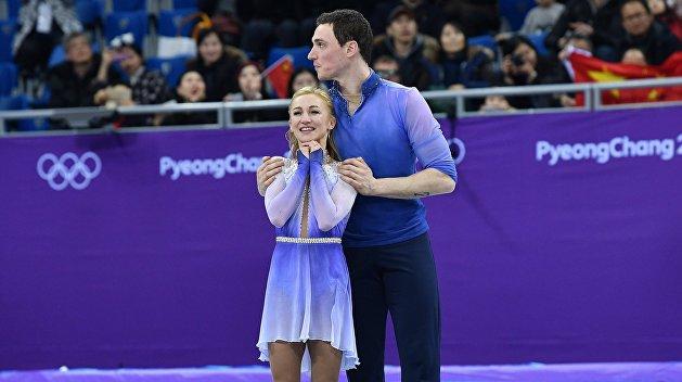 Олимпиада: Украинка завоевала золотую медаль для Германии