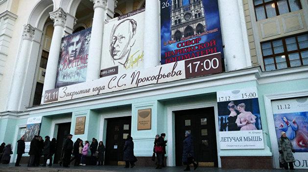 «Известия»: Безымянные кресты Донбасса