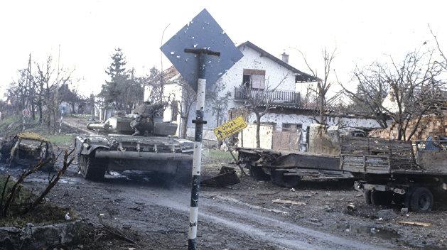 Шамир: Хорватский сценарий больно ударит по украинским националистам
