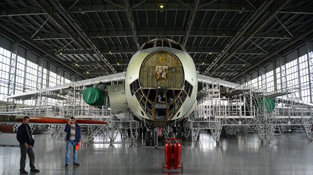 «Взгляд»: Авиапром переманивает из-за рубежа ценных специалистов