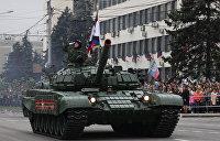 Игорь Фарамазян: Философическое рассуждение о том, за что и за кого воюет Донбасс
