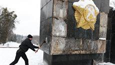 На Украине так и не поняли, что нацизм не бывает избирательным