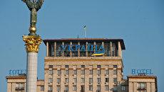 В Генпрокуратуре рассказали о пулях в стенах «Украины»