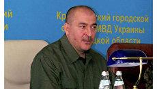 Луценко хотел вернуть на работу генерала Паскала, который мог передать ему взятку от Шепелева