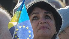 До и после Майдана: как изменилась жизнь украинцев