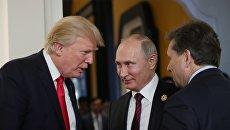 Дмитрий Корнейчук: Трамп и Путин договорились об Украине и пресекли самодеятельность Порошенко