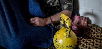 Доклад Amnesty International: массовые нарушения прав человека на Украине