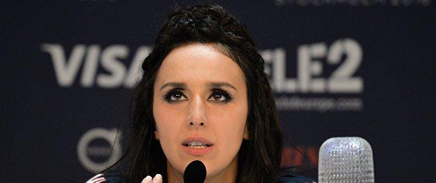 Джамала рассказала об угрозах фанатов участника «Евровидения» от Украины