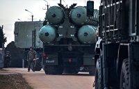 Минобороны Украины отметило резкий рост военного потенциала Крыма