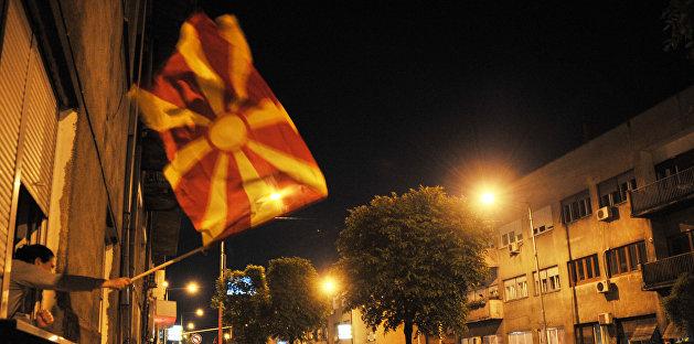 Историческая встреча, греки и македонцы договорились о названии страны, российско-саудовские переговоры по нефти