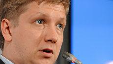 Коболев соблазнился предложением «Газпрома» доказать целесообразность транзита через Украину