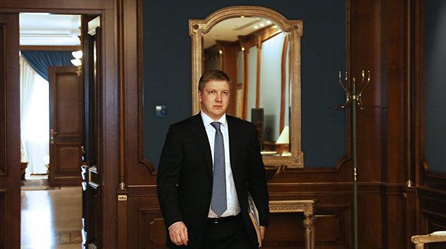 ФСУ предъявила Нафтогазу штраф заотказ оформлять поставленный Газпромом вЛДНР газ