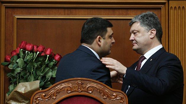 Бальбек: Президент Украины с радужным флагом - это то, что нужно европейскому зрителю