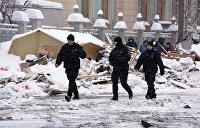 Портнов: Комментарии о разгоне «МихоМайдана» под Радой показали наглость и цинизм МВД Украины