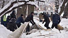 Официально: В марте украинских журналистов побили десять раз
