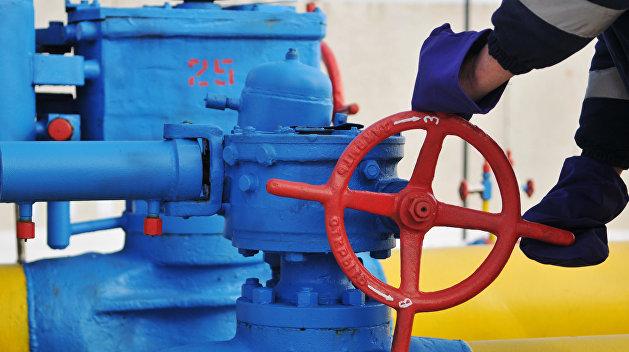 Медведчук: Энергозависимая Украина, или что превращает украинскую ГТС в груду металлолома? - «Сегодня»