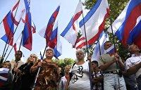 Вице-спикер Крыма: Крымчане не должны просить прощения за возвращение на историческую родину