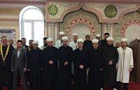 Что стоит за обыском в киевском Исламском культурном центре