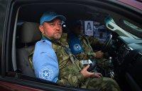 Переговорщик Рубан задержан в Донбассе украинскими властями
