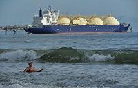 Американские энергетики рассказали, как будут «выдавливать» «Газпром» из ЕС