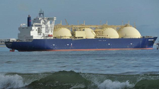 Госдеп США: Наши компании уже готовы вытеснить российский газ из Европы