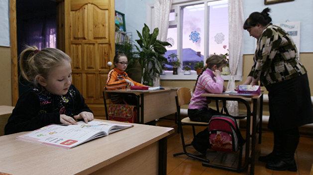 Мучившая детей «оренбургская учительница» обнаружена на Украине