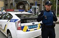 Высокопоставленный полицейский устроил стрельбу у одесского вокзала