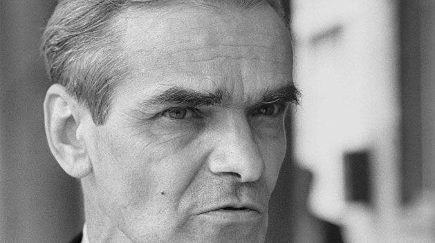 Открытие Кнорозова: Как рожденный под Харьковом ученый «вернул» коренным американцам письменность